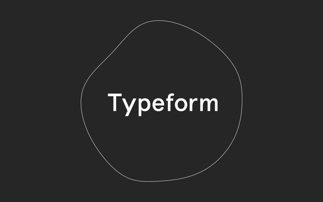 Noun Project x Typeform