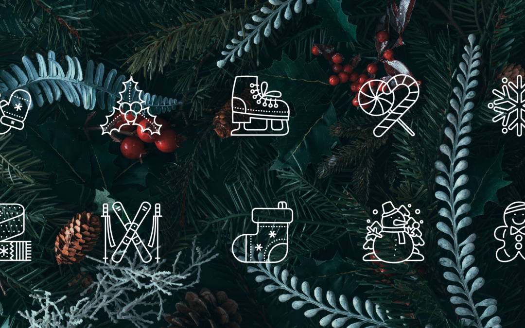 Holiday Icon and Photo Collections