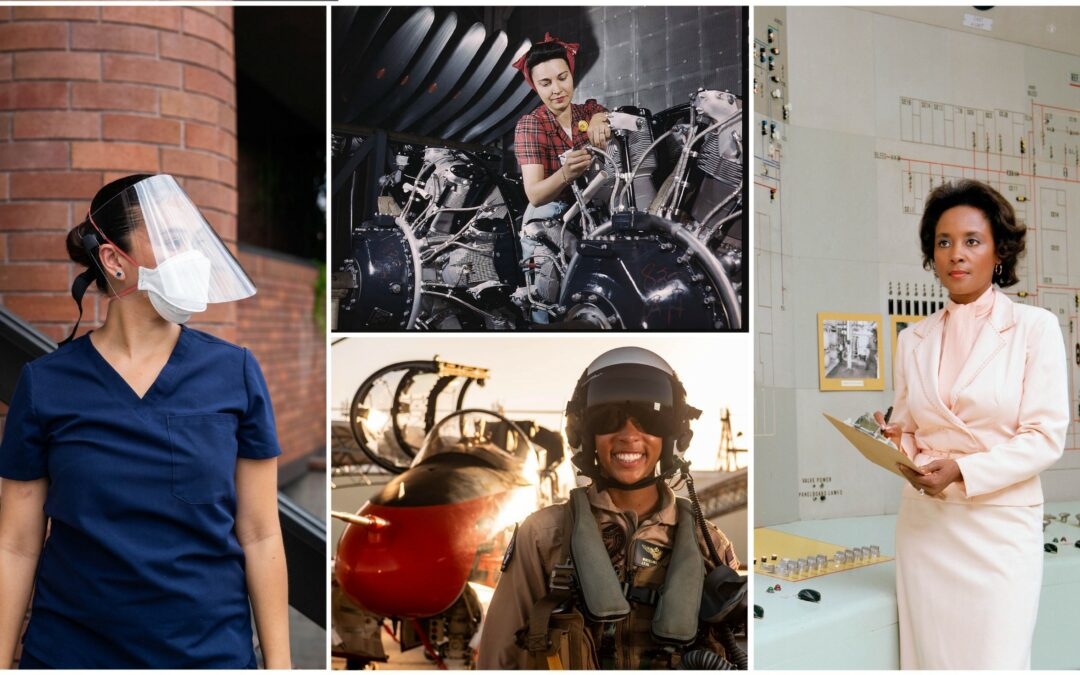 The Women in STEM Collection