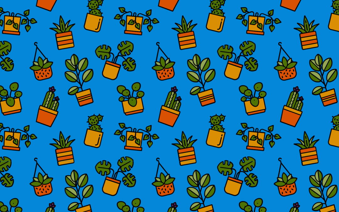 How to Make a Repeating Pattern with Icons in Illustrator