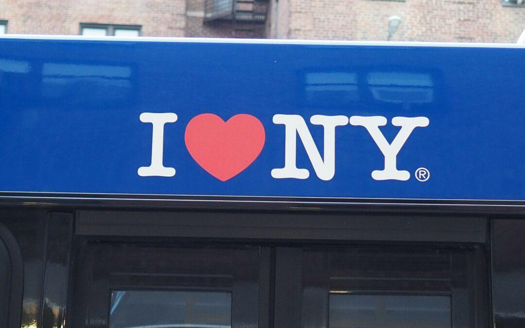 Travel Icon Journal: New York