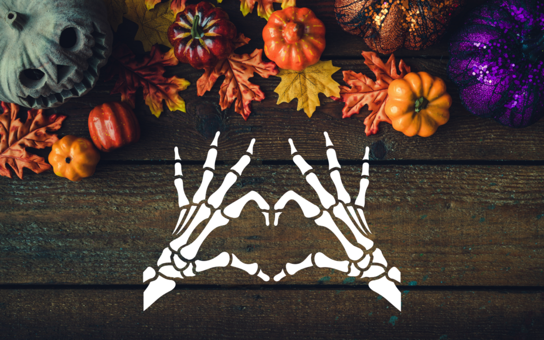 Halloween Icon and Photo Collections
